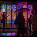 Vivid Sydney 2013: Installation 9: Chromatic Motions
