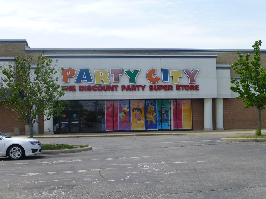 Like Party City coupons? Try these...