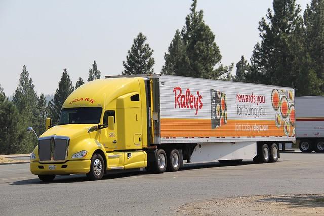 Ozark Food Truck