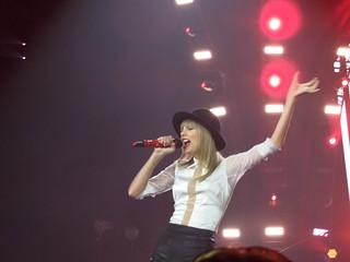 Taylor Swift Tour Tacoma