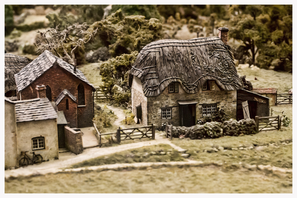 Pendon-35 | Pendon Museum Of Miniature Landscape | Antony *** | Flickr