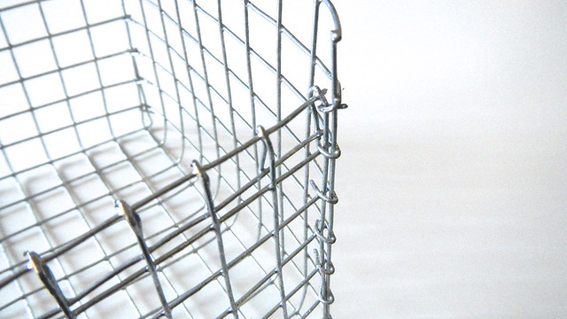 Wire Baskets 11