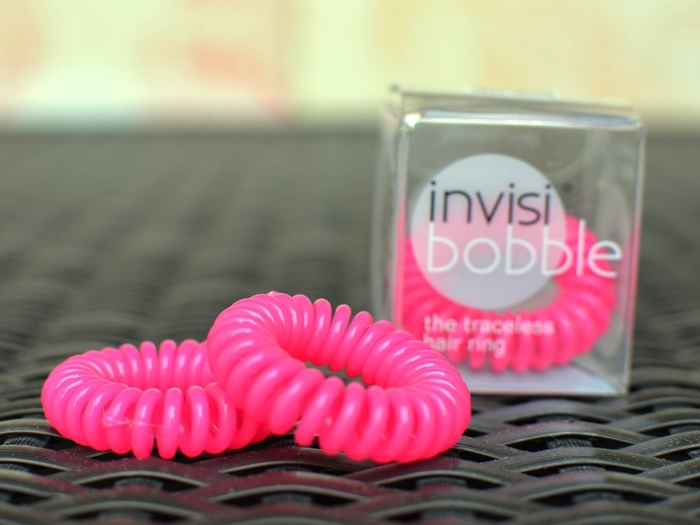 dm Box invisibobble
