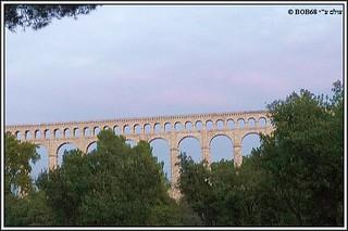 Aquaduc de Roquefavour