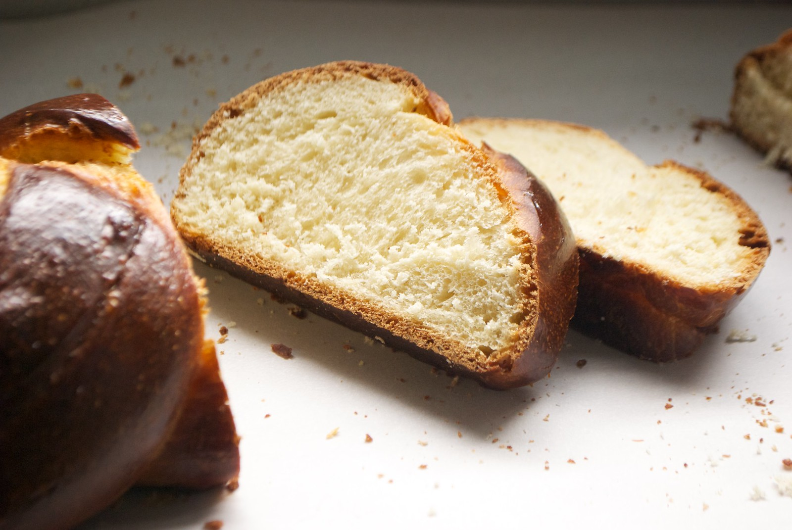 Challah | Kitchen in the Hills