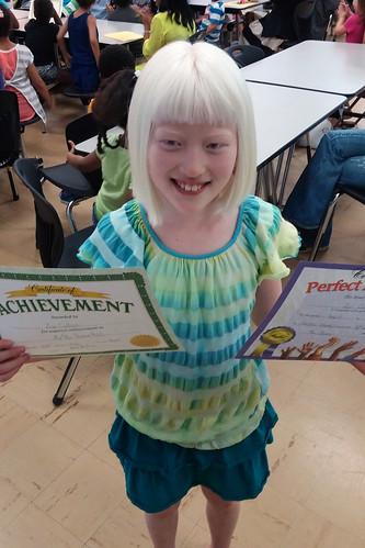 2nd grade Awards Day