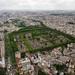 Urban Environments - A green oasis in the city - Cimetière du Montparnasse, Paris