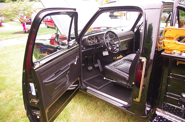 Riverwoods Car Show Lewisburg Pa
