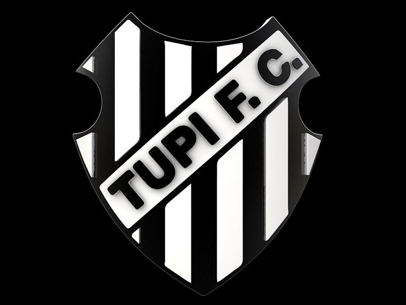 Tupi FC - Vereinslogo