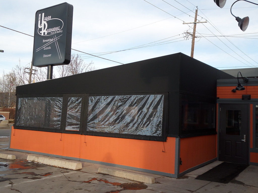 Commercial-115 | canvas patio cover with retractable walls ...