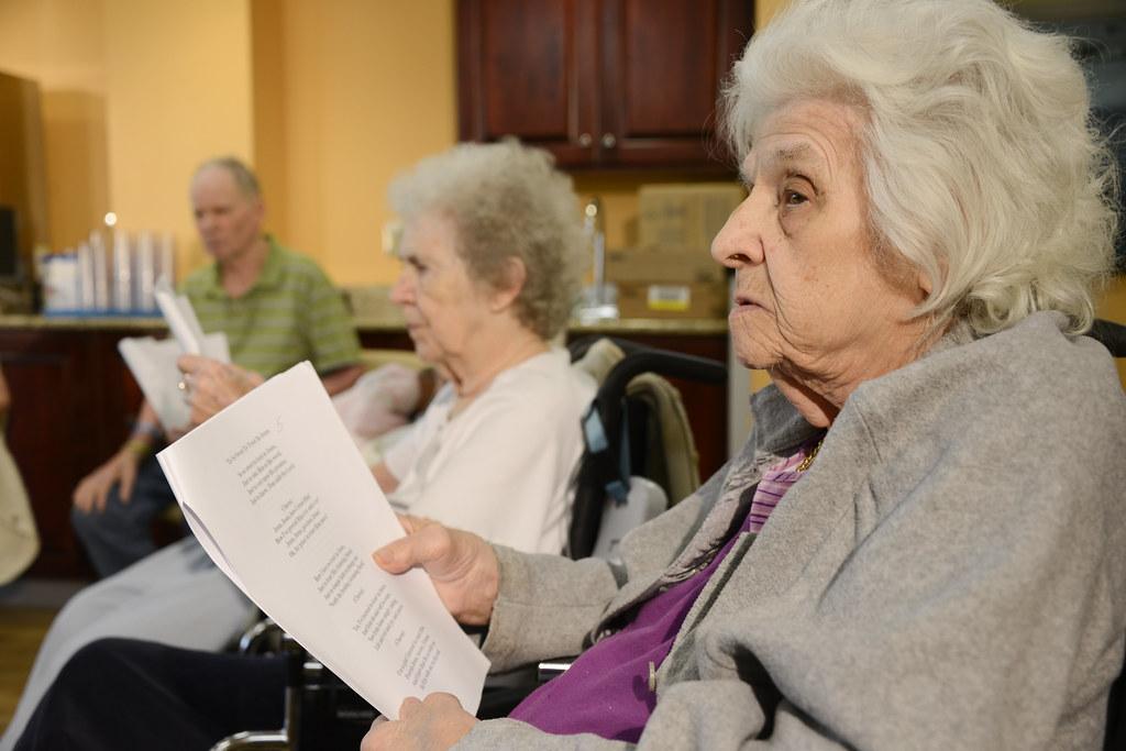 Skilled Nursing Home Stocks