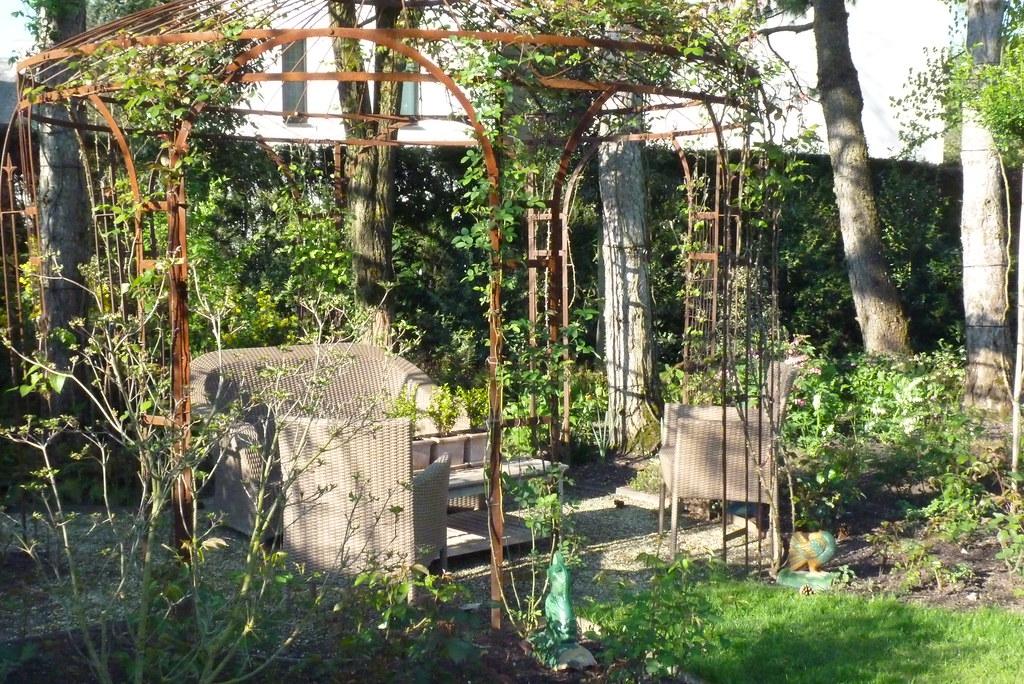 P1070444 dans le jardin de snuggi lendi gen ve photo for Le jardin geneve