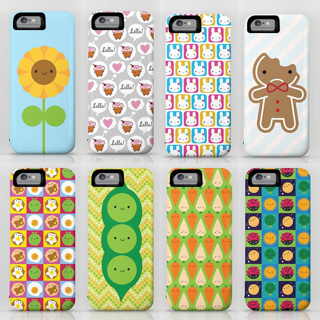 iPhone 6 Power Cases at Society6