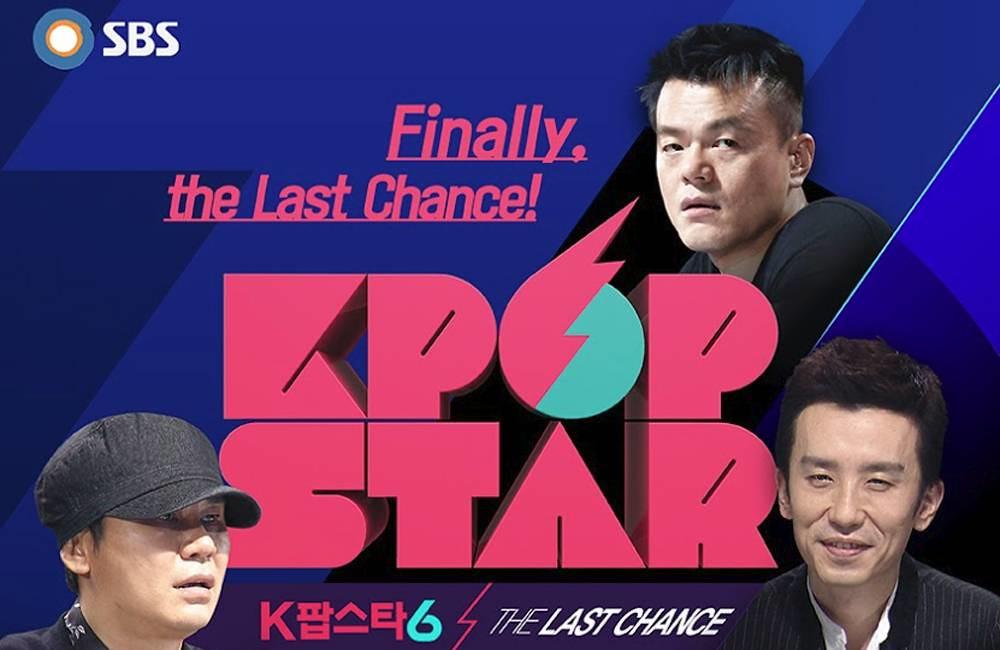 [Vietsub] Kpop Star Season 6 Tập 9