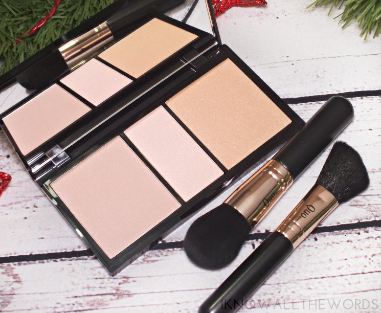 quo holiday soft focus highlighting palette (1)