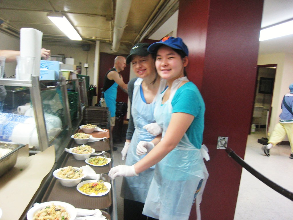 St Joseph S Soup Kitchen