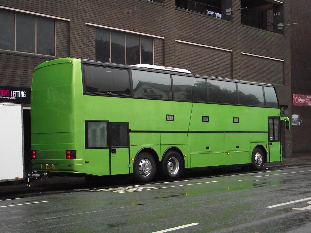 bastille tour 2013 sleeper buses ltd tour bus another shot flickr. Black Bedroom Furniture Sets. Home Design Ideas