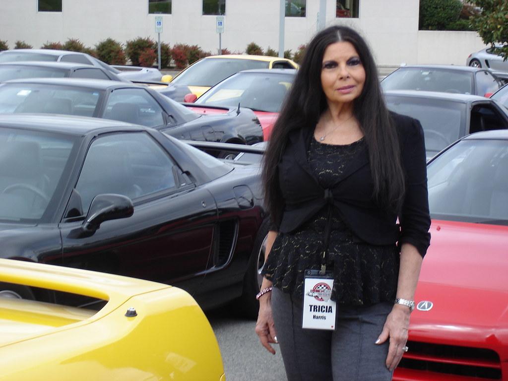 Foreign Cars Italia >> Acura NSXPO Can't find my car? | Foreign Cars Italia had lun… | Flickr