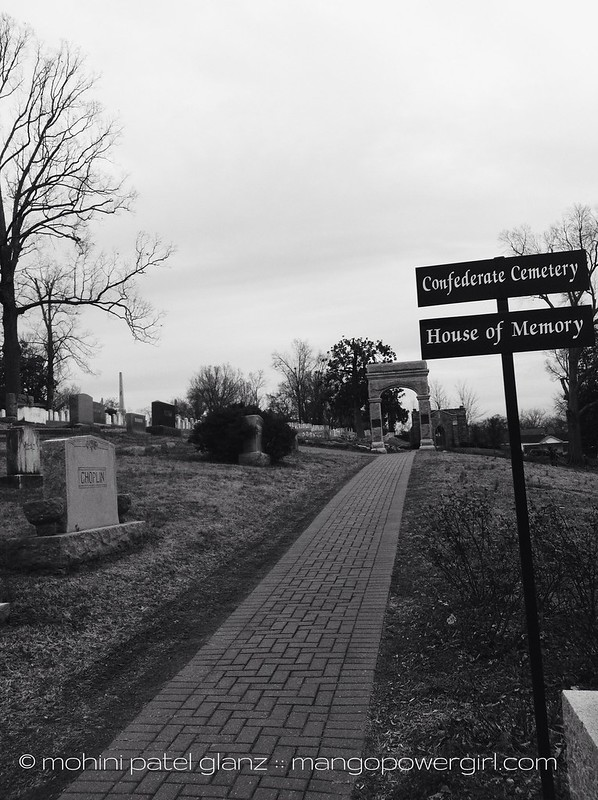 historic oakwood cemetery 6