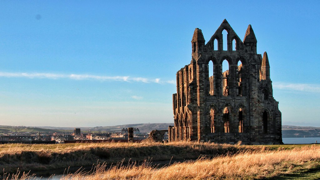 Whitby - December 2013 | Flickr - Photo Sharing!