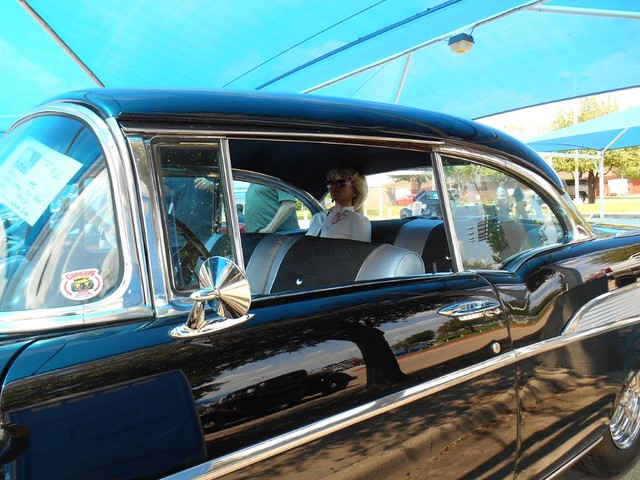 2014 James Wood Autopark Car Show Denton Texas Flickr
