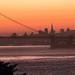 Sunrise Traffic in San Franciso