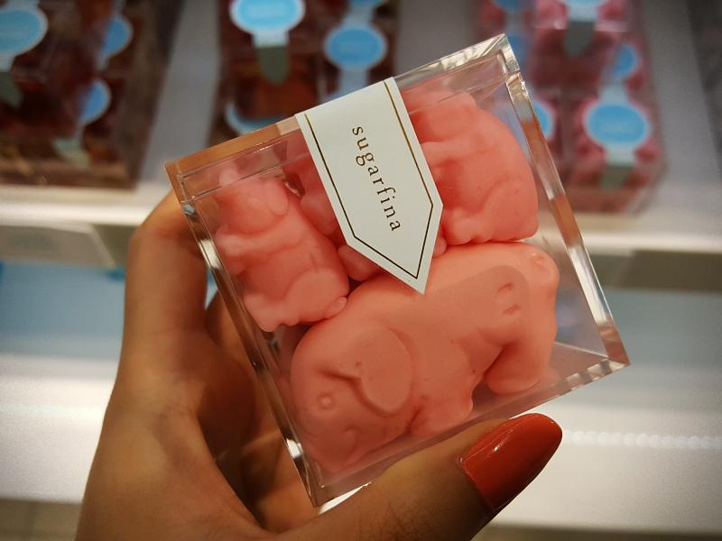 Sugarfina piglets