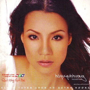 Hồ Quỳnh Hương – Collection – 2005 – iTunes AAC M4A – Album