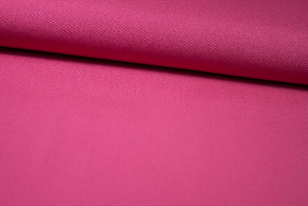 Baumwoll-Popeline, pink