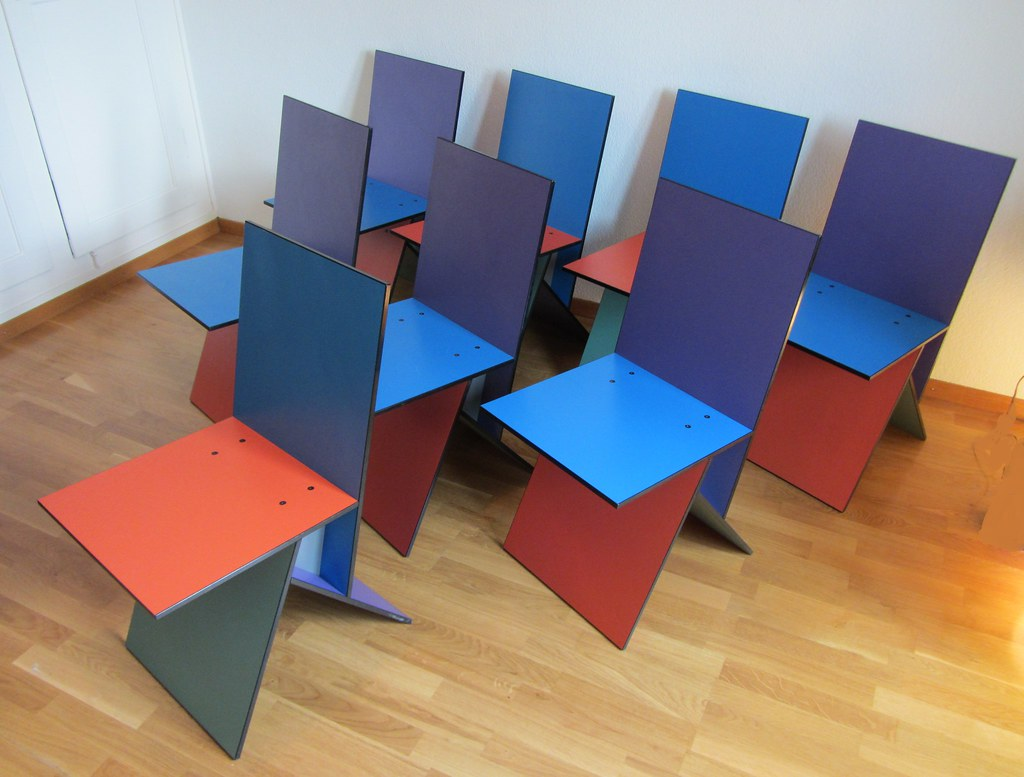 verner panton for ikea vilbert chair jo je bin flickr. Black Bedroom Furniture Sets. Home Design Ideas