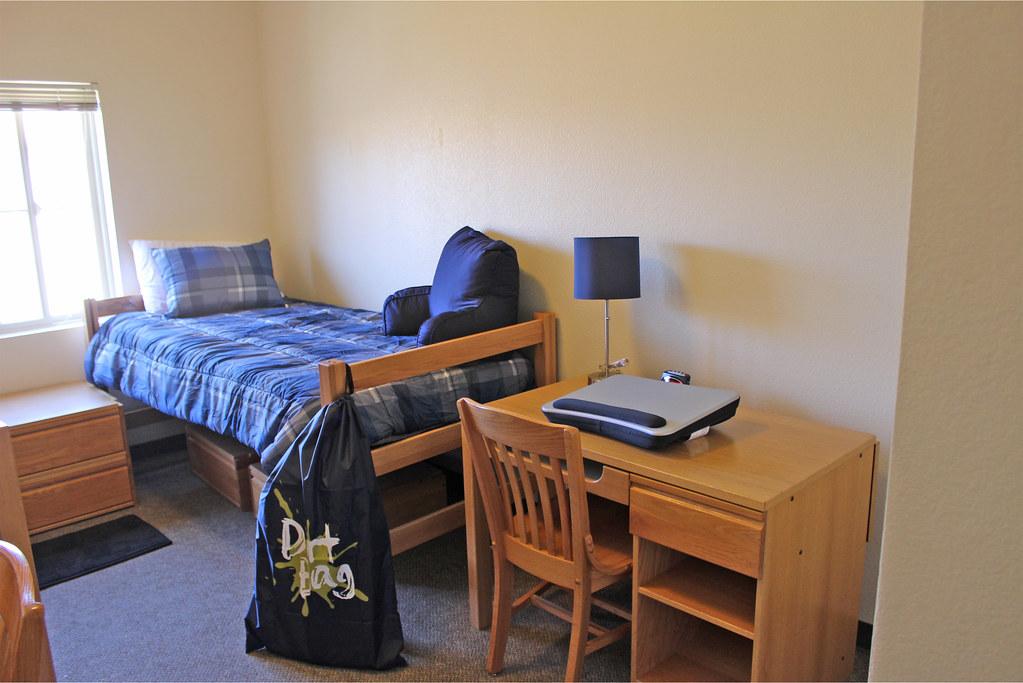 Santa Clara University Dorms by Santa Clara University
