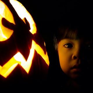 Happy Halloween @happymommyadi #lovehalloween #halloween #playtime #happy
