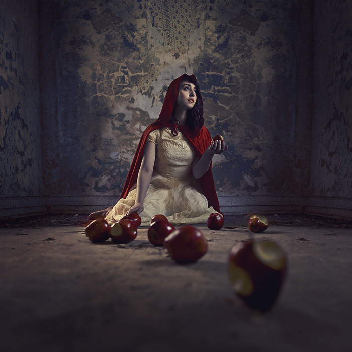 Looking For The Poisoned Apple Is There Any Greater Joy