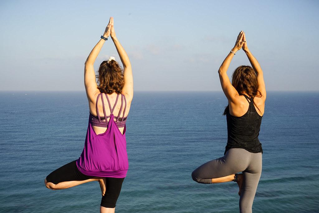 Yoga Travel Tree Teacher Training