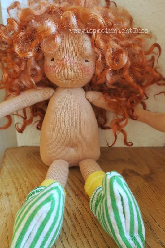 Little - 10 inch doll
