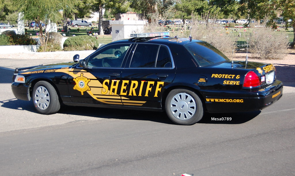 Ford County Sheriff Department Dodge City Ks