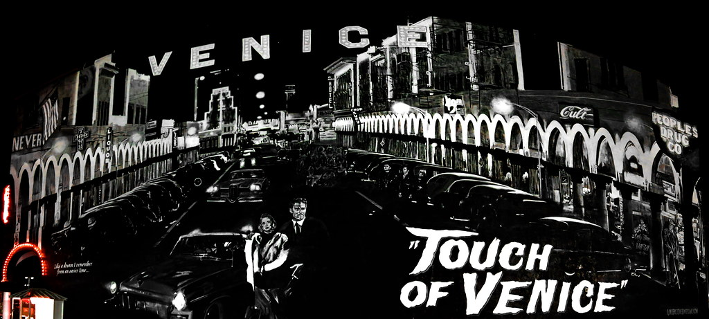 """Touch of Venice 