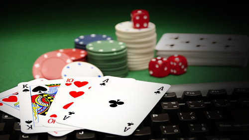 Relax and play online casino games