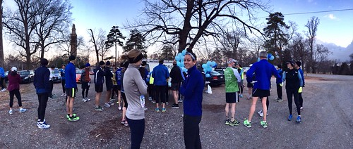 Richmond Road Runners #MegsMiles | by NickDawson