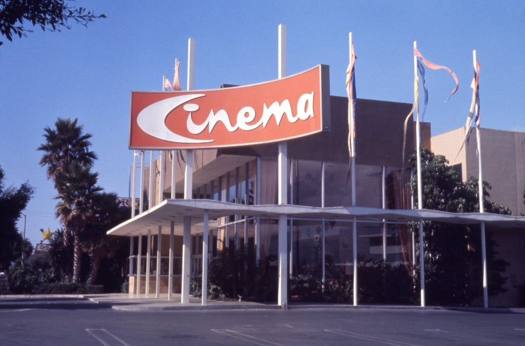 Image Result For Movie Theater Mesa