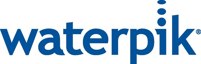 Waterpik-Blue-Logo