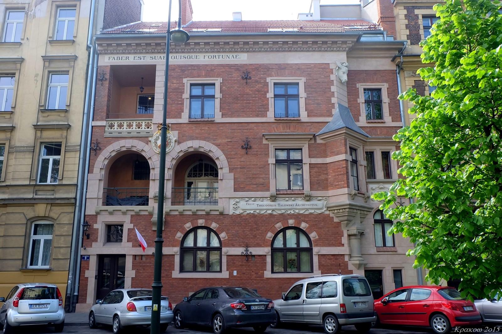 Retoryka, Kraków, Polska
