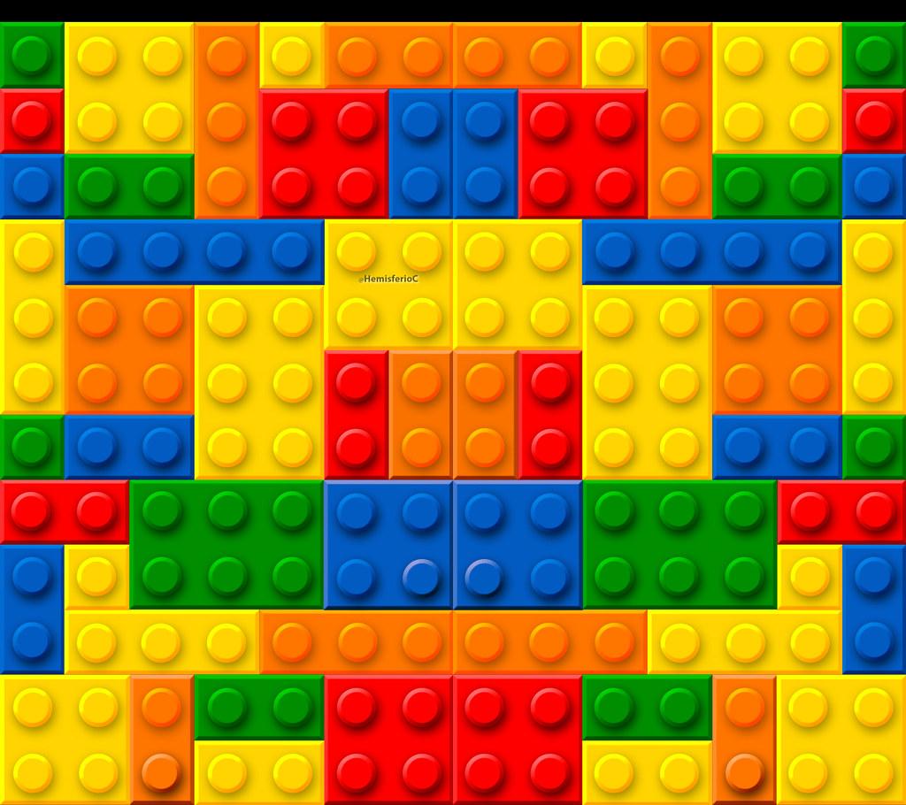 Wallpaper Para Android - Lego