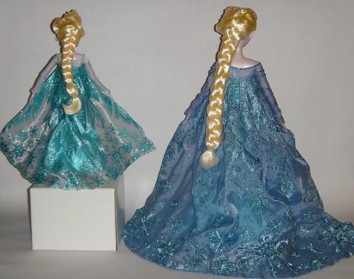 Snow Queen Elsa Doll Snow Queen Elsa Dolls
