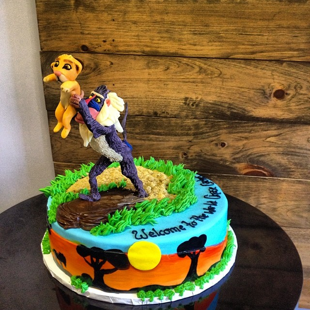 King Cake Nj Bakery