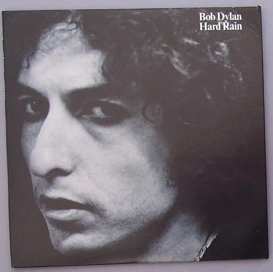 Image result for hard rain bob dylan