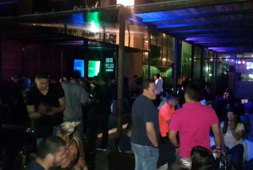 Tiroteo en local nocturno de Puerto Ordaz deja al menos 7 heridos