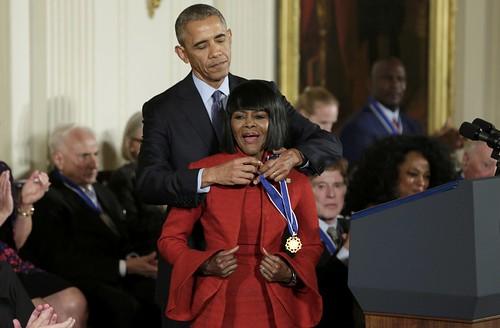 Presidential Medal of Freedom