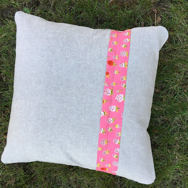 Creative Reveries Sleeping Porch Pillow