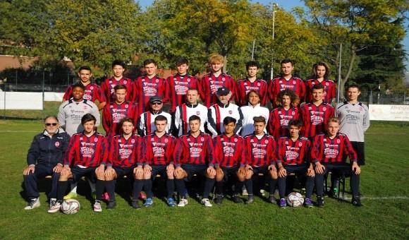 Juniores Regionale Elite, Mestrino - Polisportiva Virtus 0-1